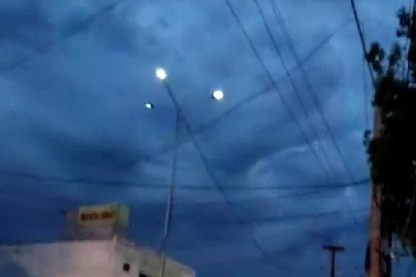 PunjabKesari, haryana hindi news, bahadurgarh hindi news, rohtak hindi news, jhajjar hindi news, led lights, streat lights