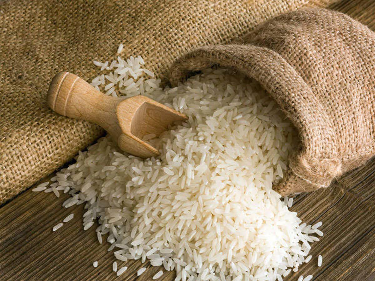 PunjabKesari, Rice, चावल