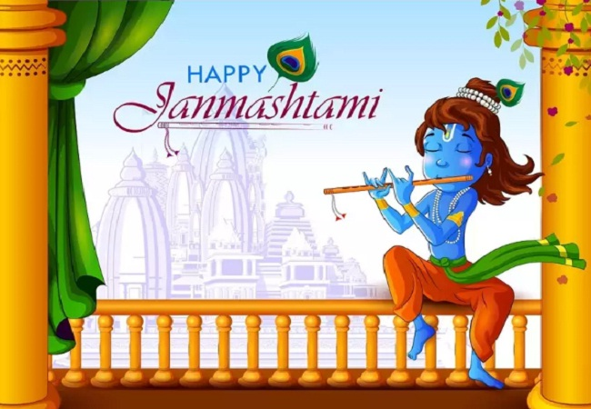 PunjabKesari, Janmashtami 2020, जन्माष्टमी 2020, जन्माष्टमी, Janmashtami, श्री कृष्ण, Shri Krishna, Dahi handi, दही हांडी, Dahi handi Ritual, Dharmik Katha, Vrat or Tyohar, Hindu Festival, Hindu Religion