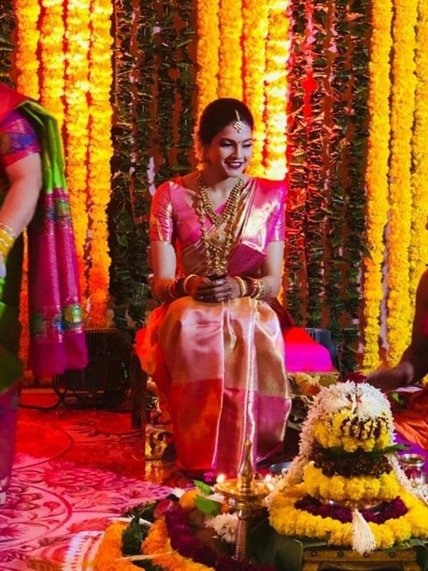 PunjabKesari, Manish Pandey Wife photo, ashrita shetty photos, Manish Pandey Marriage