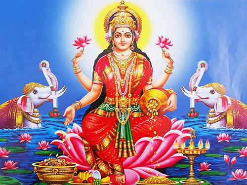 PunjabKesari, देवी लक्ष्मी, Devi lakshmi