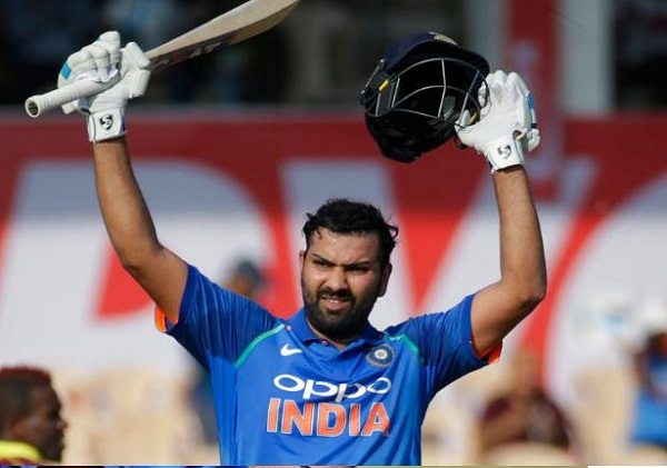 Rohit sharma fail to hit century in his 11th series