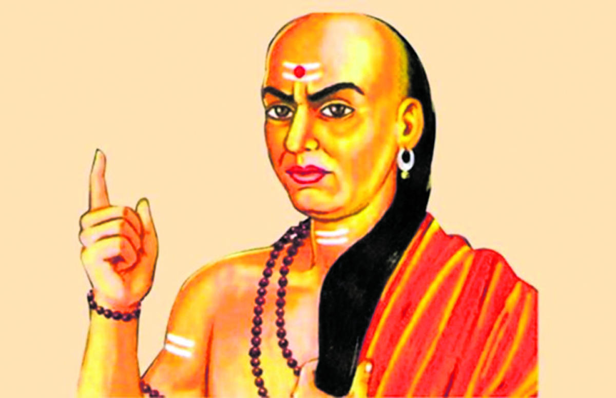 PunjabKesari, Chanakya Niti in hindi, Chanakya Niti In Hindi, Chanakya Gyan, Chanakya Success Mantra In Hindi, चाणक्य नीति सूत्र
