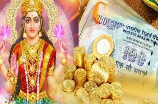 PunjabKesari, Devi lakshmi, देवी लक्ष्मी, लक्ष्मी माता