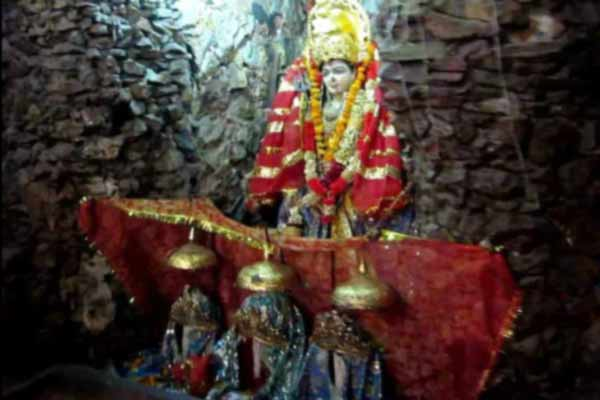 PunjabKesari, Sidhpeeth Chudamani Temple, Uttarakhand, सिद्धपीठ चूड़ामणि देवी मंदिर