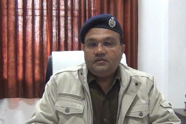 PunjabKesari,ram rahim, police, administration, CBI court