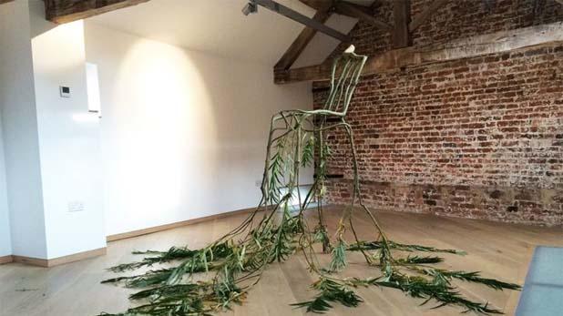 PunjabKesari,Nari,England, Furniture, Gavin Munro
