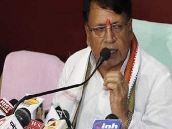 PunjabKesari, Madhya Pradesh News, Bhopal News, Honeytrap, Cabinet Minister PC Sharma, Vyapam Scam, CBI, SIT, BJP
