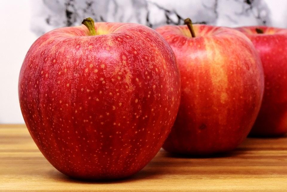 PunjabKesari, apple benefits