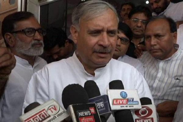 PunjabKesari, oath, office, unemployeement