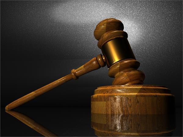 court granted bail to gopal sharma