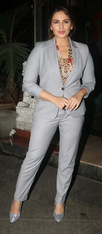Bollywood Tadka, Huma Qureshi Images