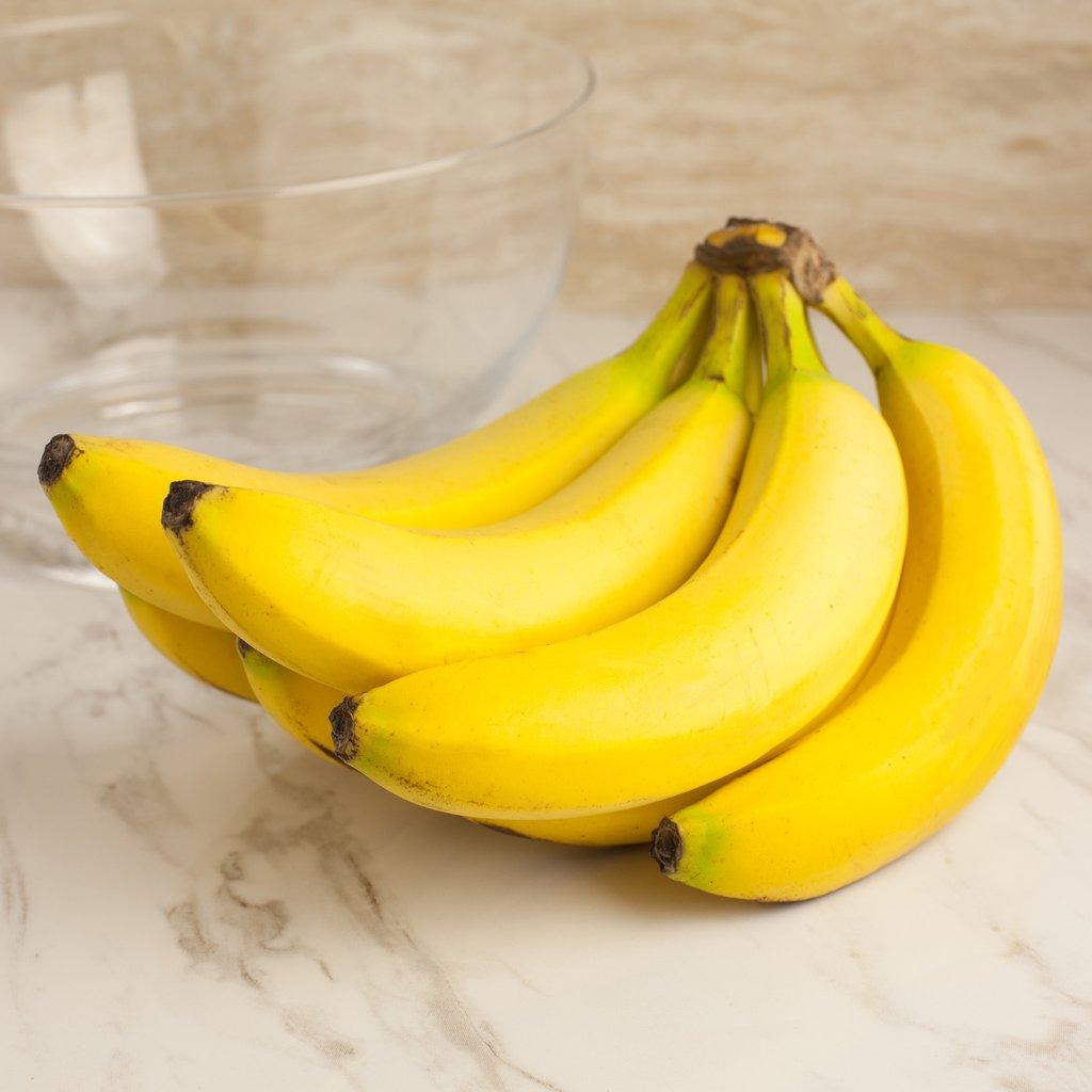 PunjabKesari, banana benefits