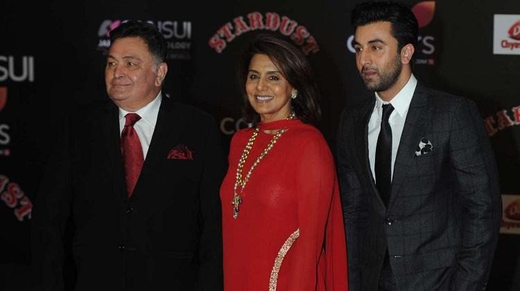 Bollywood Tadka, rishi kapoor illness