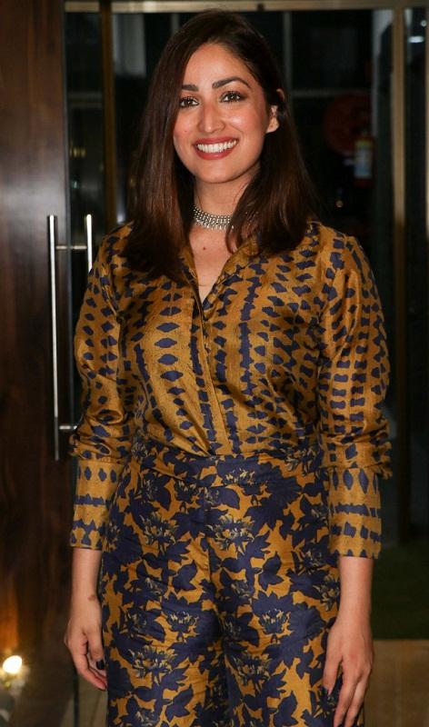 Bollywood Tadka, Huma Qureshi And Yami Gautam Images