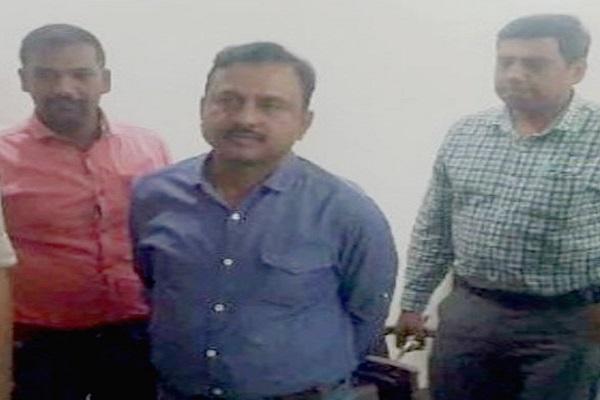 PunjabKesari, Madhya Pardesh Hindi News, Katni Hindi News , Katni Hindi Samachar, Hawala scandal, Satish Sarawagi, Sanjay Pathak, IPS Gaurav Tiwari