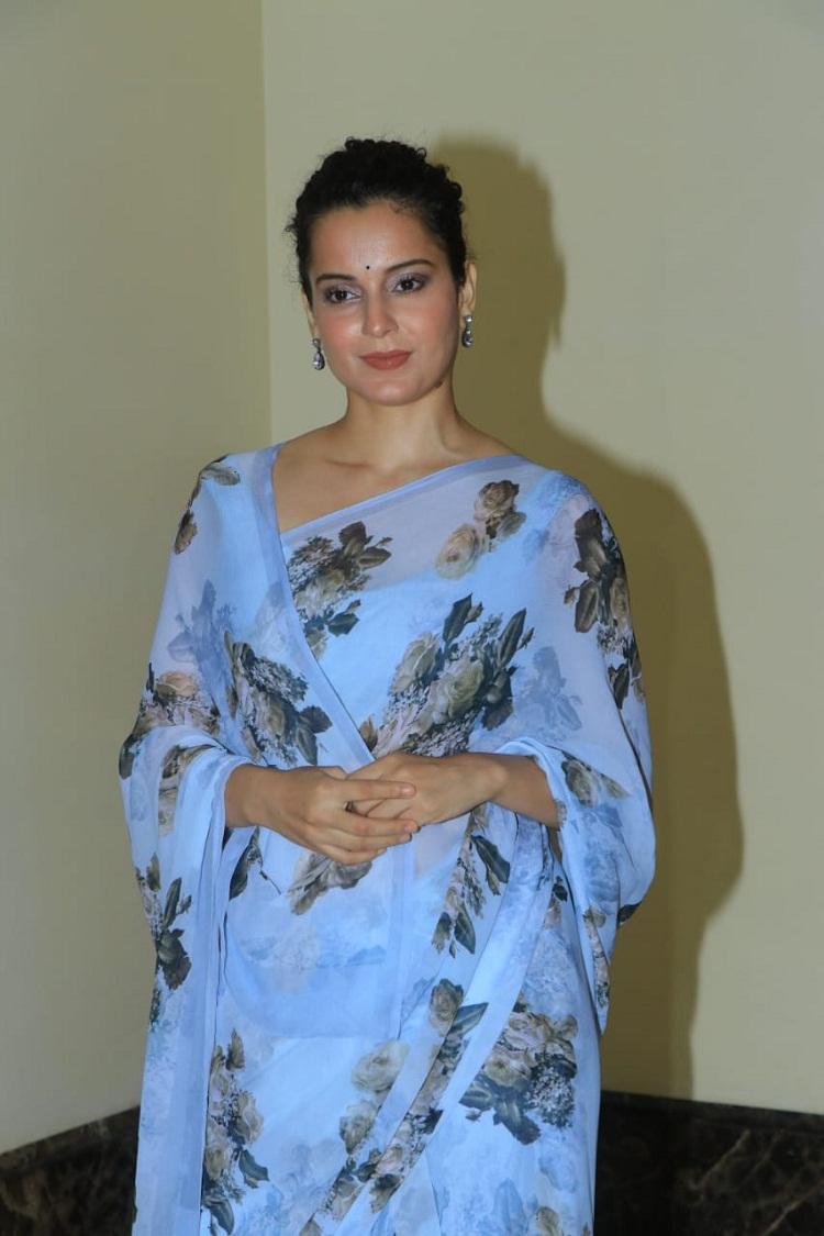 Bollywood Tadka, kangana caveri calling