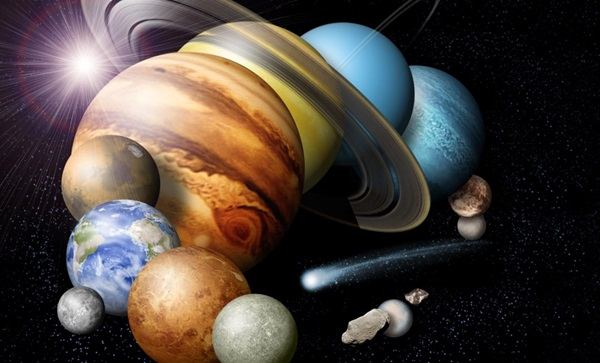 PunjabKesari, Planet Position Change, Effects on zodiac sign in june month
