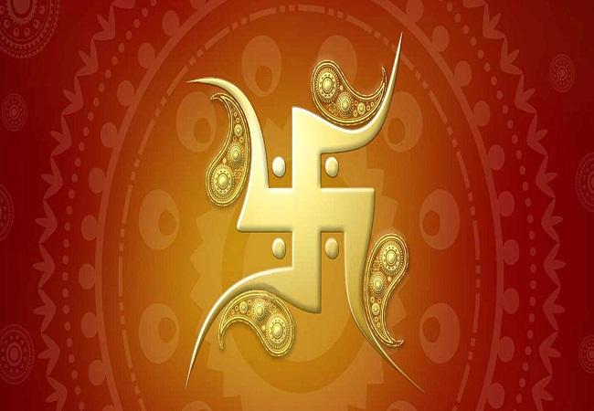 PunjabKesari, स्वास्तिक मंत्र, स्वास्तिक, Swastik