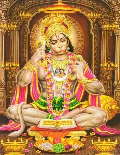 PunjabKesari, Hanuman Ji, Lord Hanuman