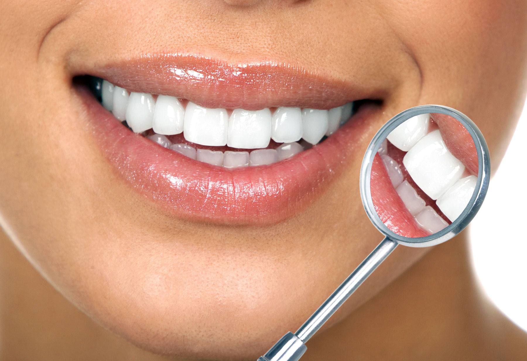 PunjabKesari, Healthy Teeth
