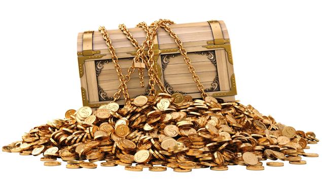 PunjabKesari, Money, Dhan, Dhanvan, धनवान, धन