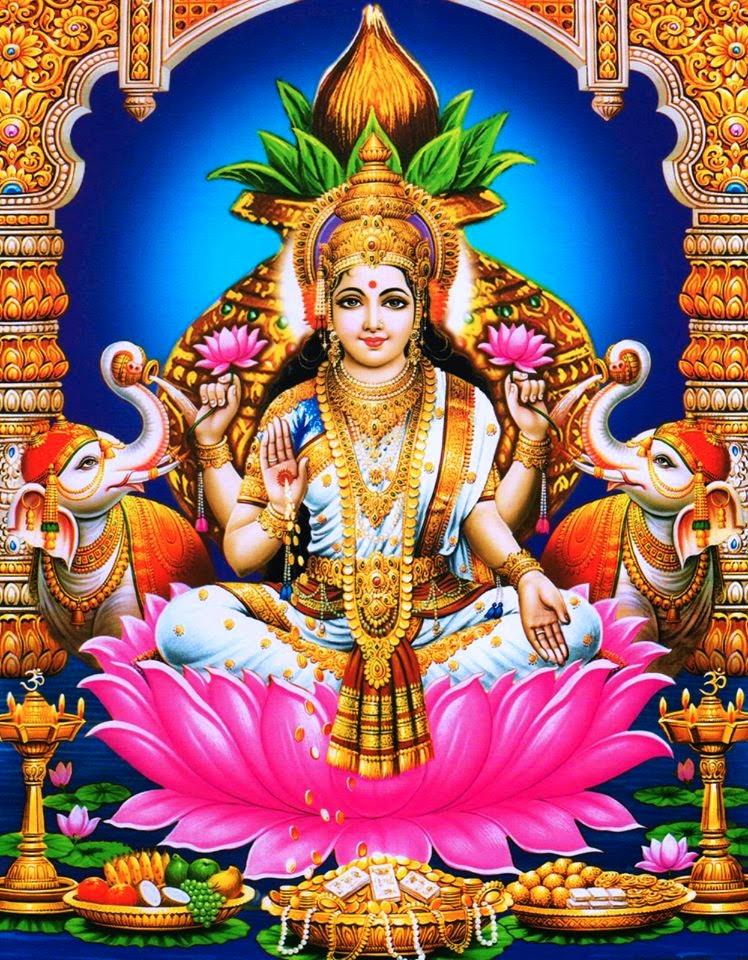 PunjabKesari, Devi Lakshmi, Lakshmi