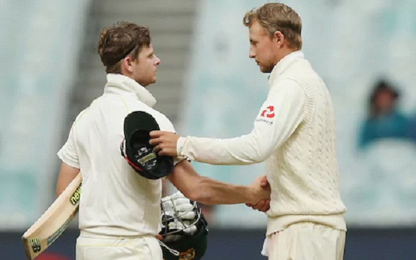 Had Smith not been in the Australian team, both teams would have been equal: Joe Root