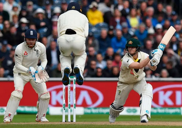 steve Smith make the difference, both teams would have been equal: Joe Root