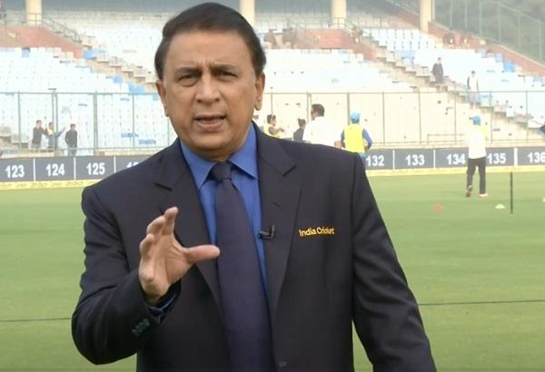 Sports news, Cricket news hindi, Ms Dhoni, Former captain, Sunil Gavaskar, great advice, dhoni form