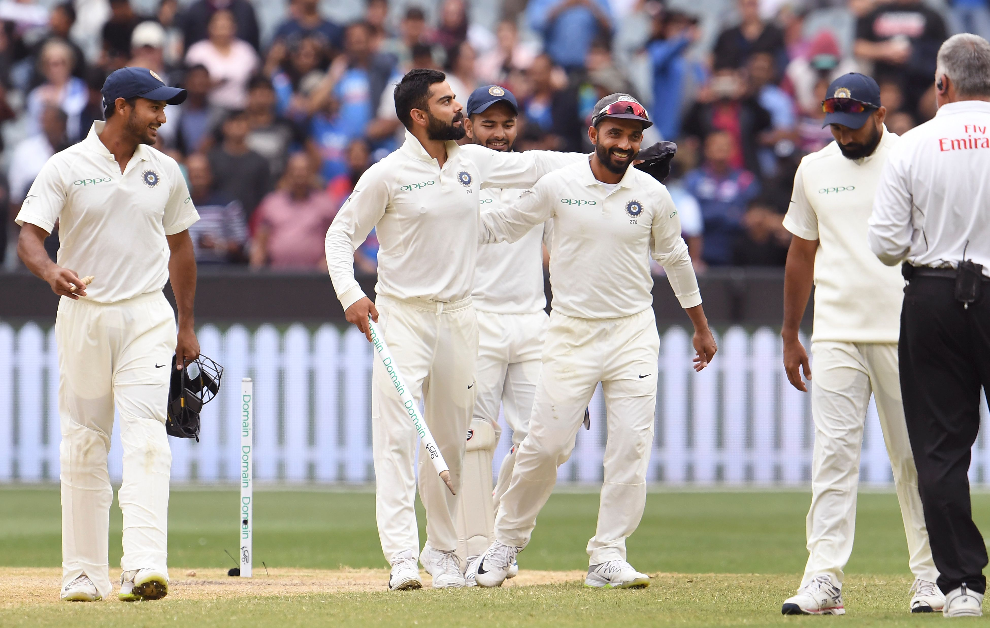 sports news, Cricket news in hindi, Ind vs Aus, Indian won melbourne test, captain Kohli, Believe, Flexibility change in game, Cheteshwar Pujara batting