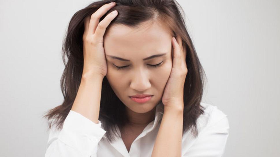 PunjabKesari, Stress, Depression, मानसिक तनाव
