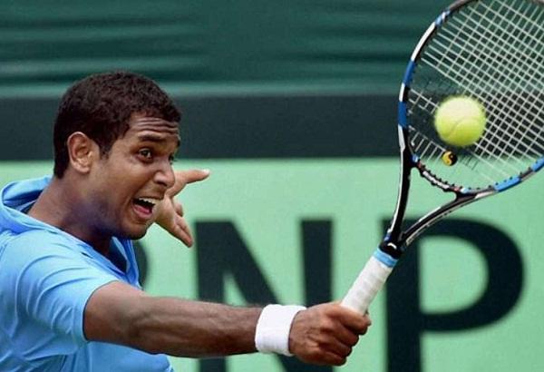 PunjabKesarisports Tennis