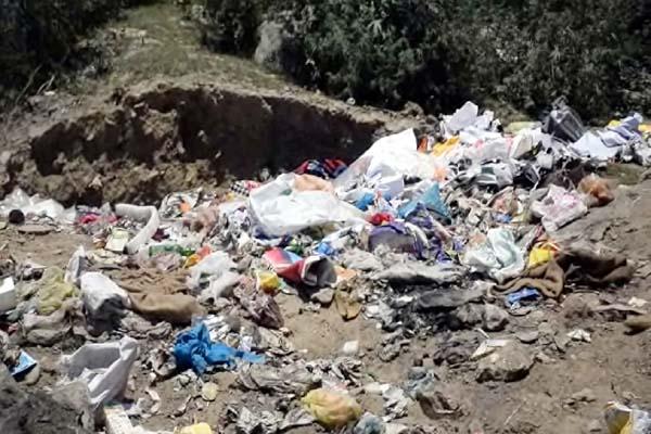 PunjabKesari, Dirt Image