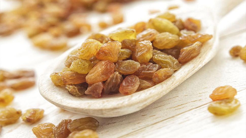 PunjabKesari, Raisins, किशमिश