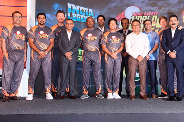 Road Safety World Series 2020 : Watch match on just 50 rupees ticket
