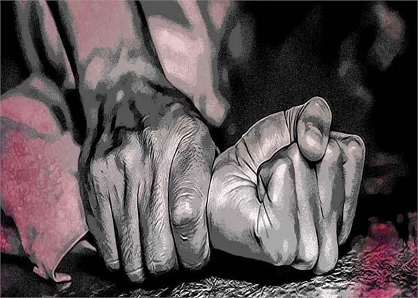 12th class gang rape in jalaun two accused arrested