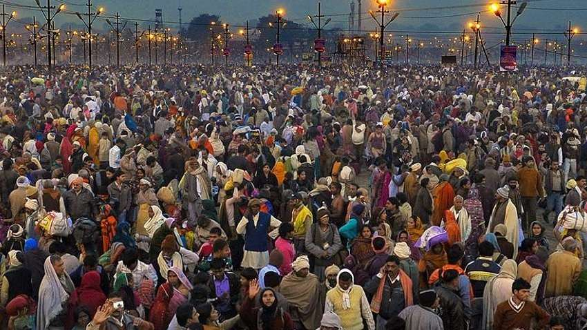 PunjabKesari kumbh 2019