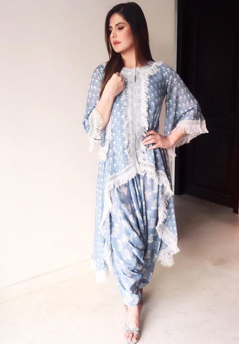 PunjabKesari, जरीन खान इमेज, zarin khan image