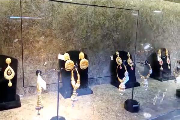 PunjabKesari, Jewellery Image