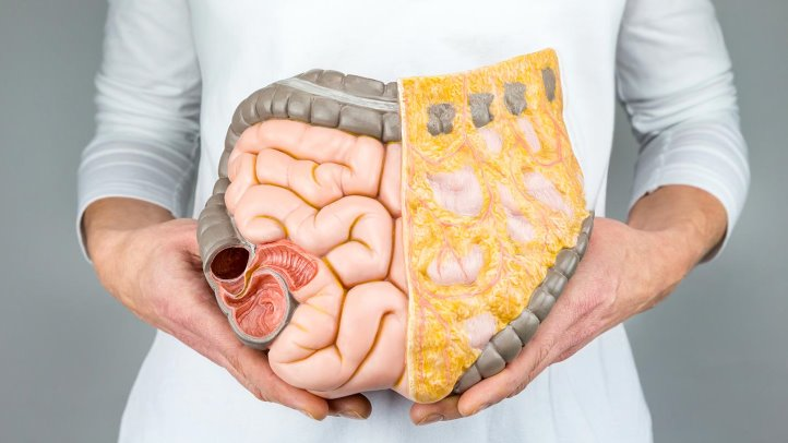 PunjabKesari, Nari, Digestive system Image, पाचन की कमजोरी, खराब पाचन,