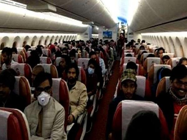 PunjabKesari,journey,  travel,undergo , Kovid test first, quarantine , raised , Corona, Indore, Madhya Pradesh