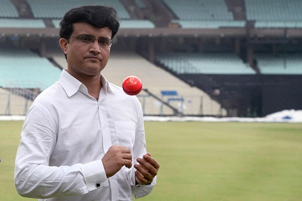 Dada worried about KL Rahul's poor performance