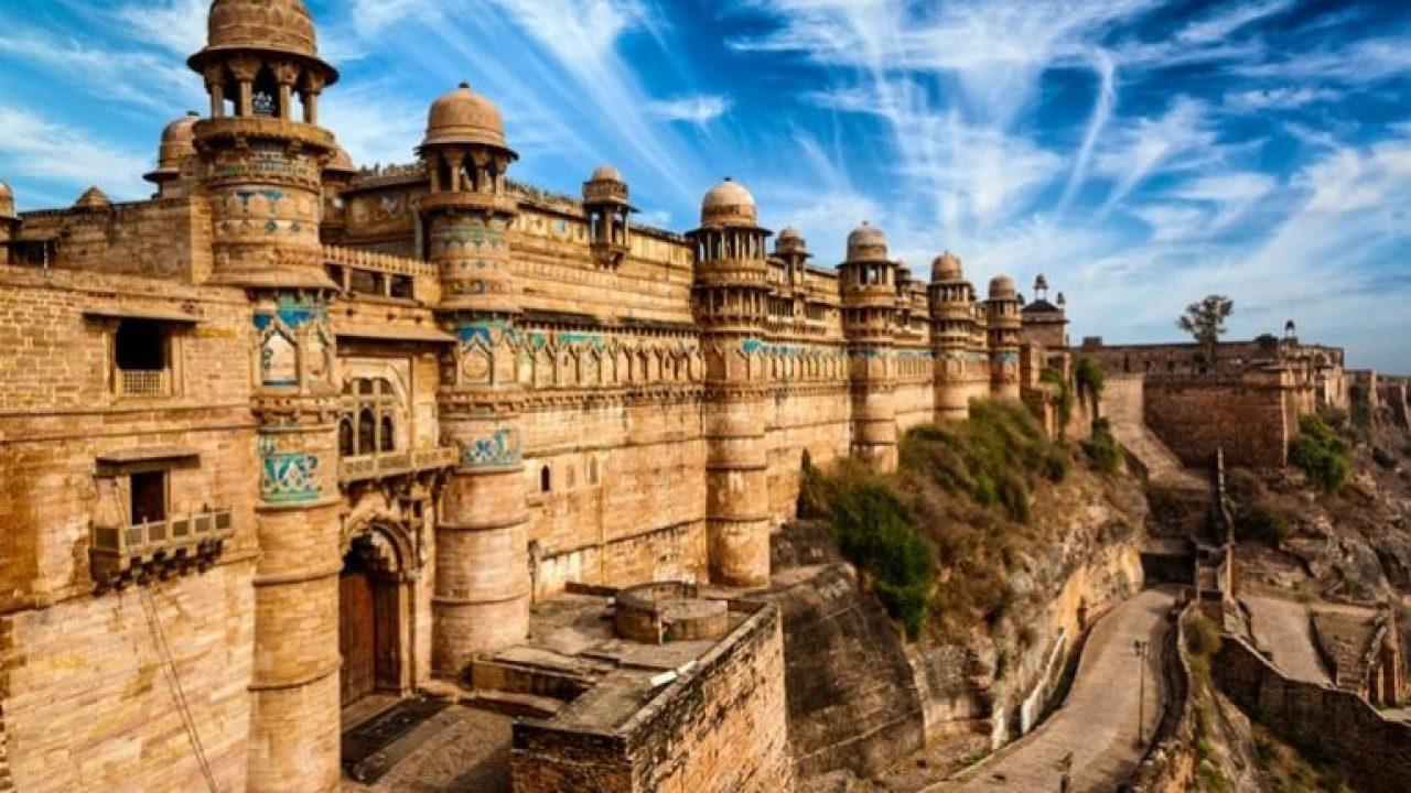PunjabKesari, Raisen Fort, Madhya pradesh bhopal Fort, Raisen Fort bhopal, रायसेन किला