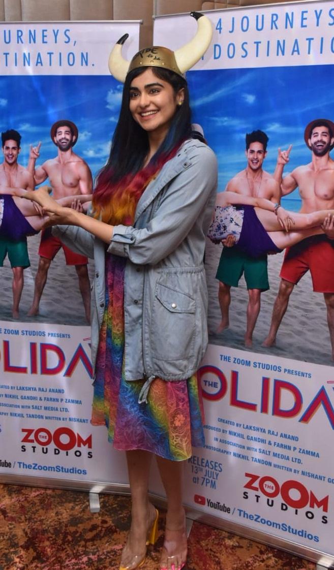 Bollywood Tadka, अदा शर्मा इमेज,अदा शर्मा फोटो,अदा शर्मा पिक्चर,