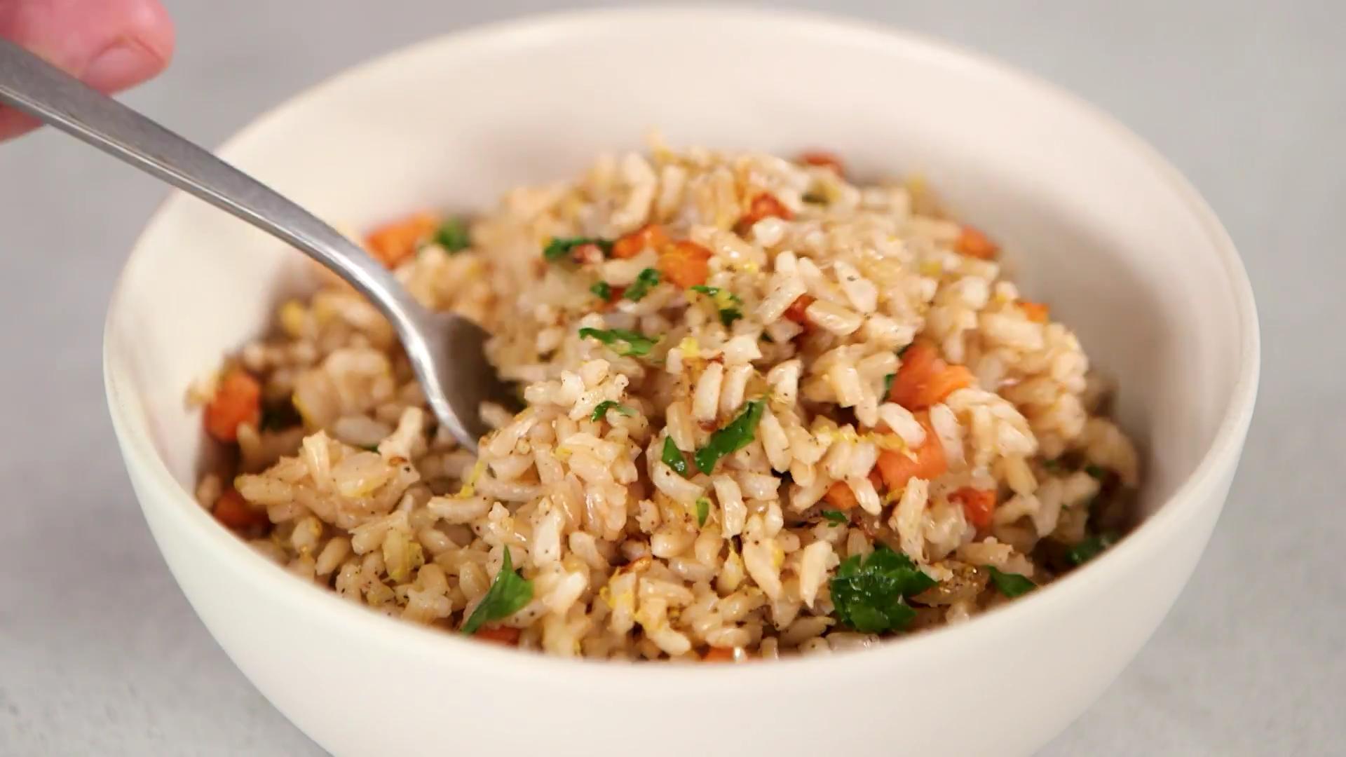 PunjabKesari, Brown Rice image