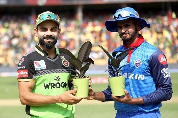 why-did-rcb-play-in-green-today