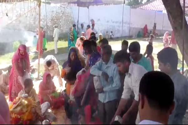 PunjabKesari, Nag Devta Fair Image