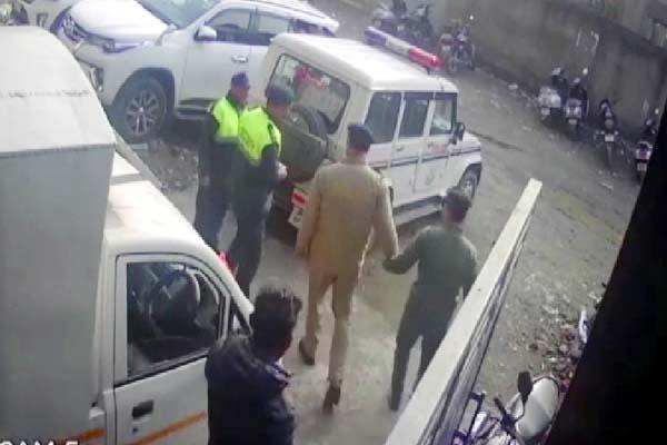 PunjabKesari, Ransom Case Image