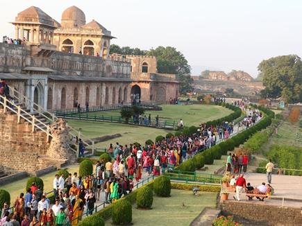 PunjabKesari, mandu image